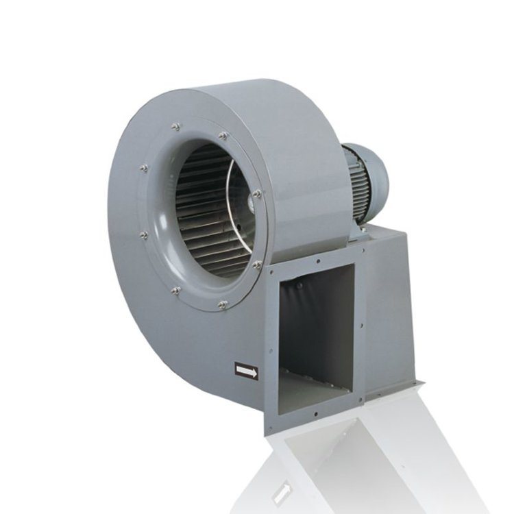 Вентилятор радиальный картинка